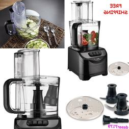 Oster 2-Speed Food Processor 10-Cup Capacity Powerful 500-wa