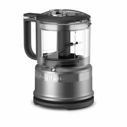 KitchenAid 3.5 Cup Mini Food Processor  Mini