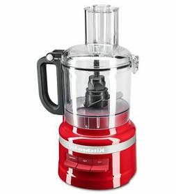 KitchenAid 7 Cup Food Processor, KFP0718