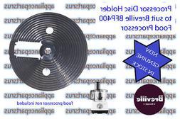 Breville BFP400 BFP450 Food Processor Disc Holder BFP400/33