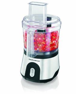 Hamilton Beach 10-Cup Compact Food Processor