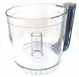 DLC-4CHBWB-1 - Cuisinart Mini-Prep Plus 4 Cup Food Processor