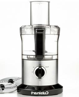 Cuisinart  8-Cup Food Processor Brand New Food Prep Series b