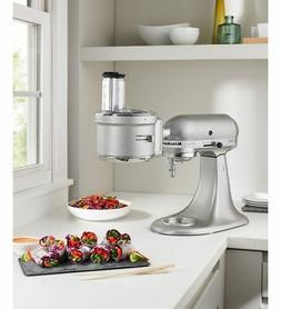 KitchenAid Exact Slice Food Processor Attachment w/Dicing Ki