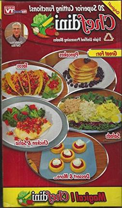 Chefdini Food Processor
