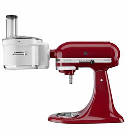KitchenAid Food Processor Stand Mixer Attachment - Brand New