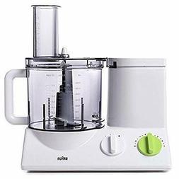 fp3020 12 cup food processor ultra quiet