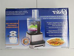 OSTER FPSTFP4600 10-Cup Professional Stainless Steel Food Pr