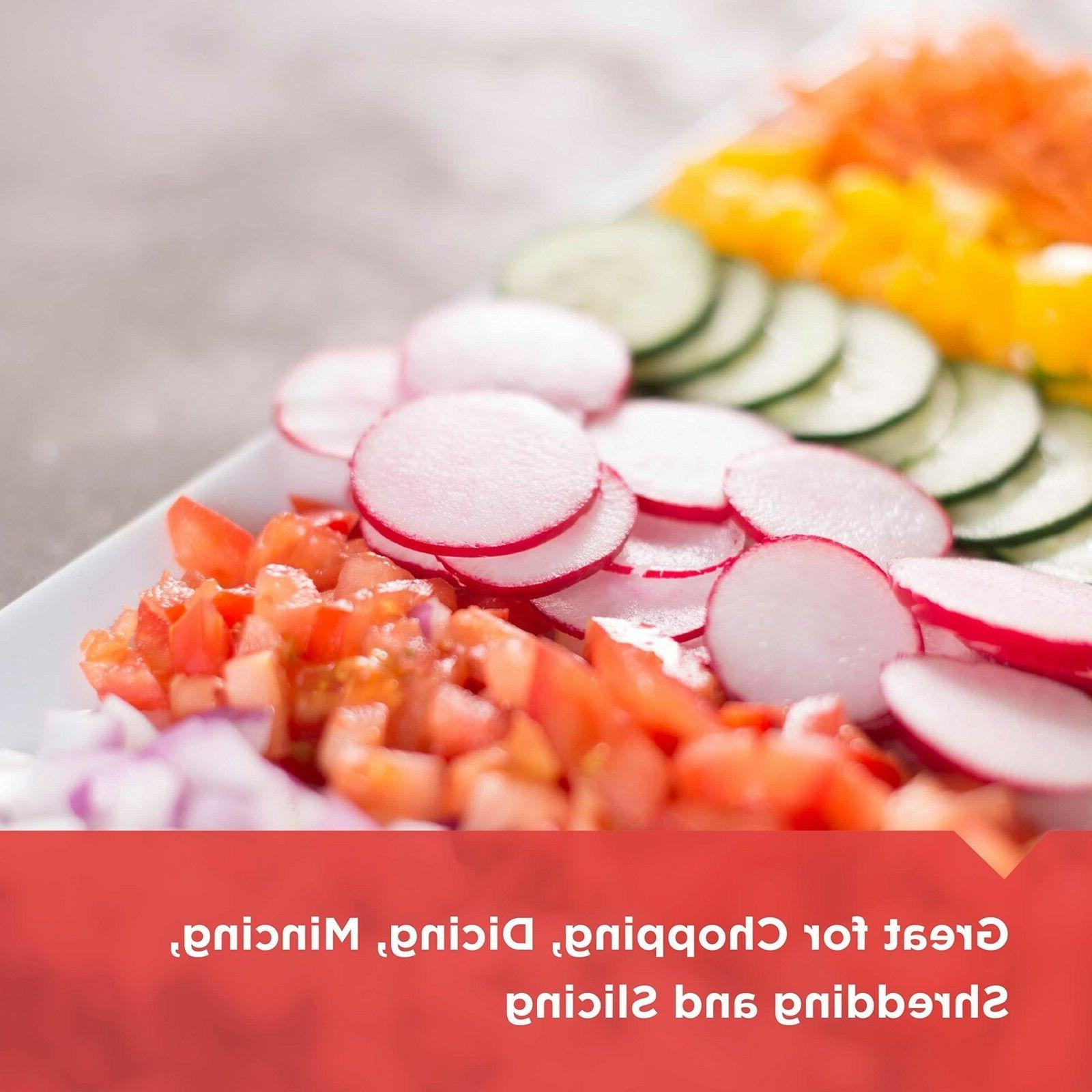 8 Food Pulse Full Kitchen Dishwasher