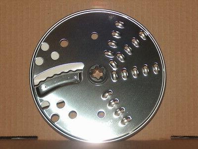 Black & Decker NEW FP4200B 8 Cup Disc Cutter