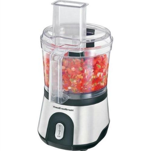 Hamilton 10-Cup Food Processor