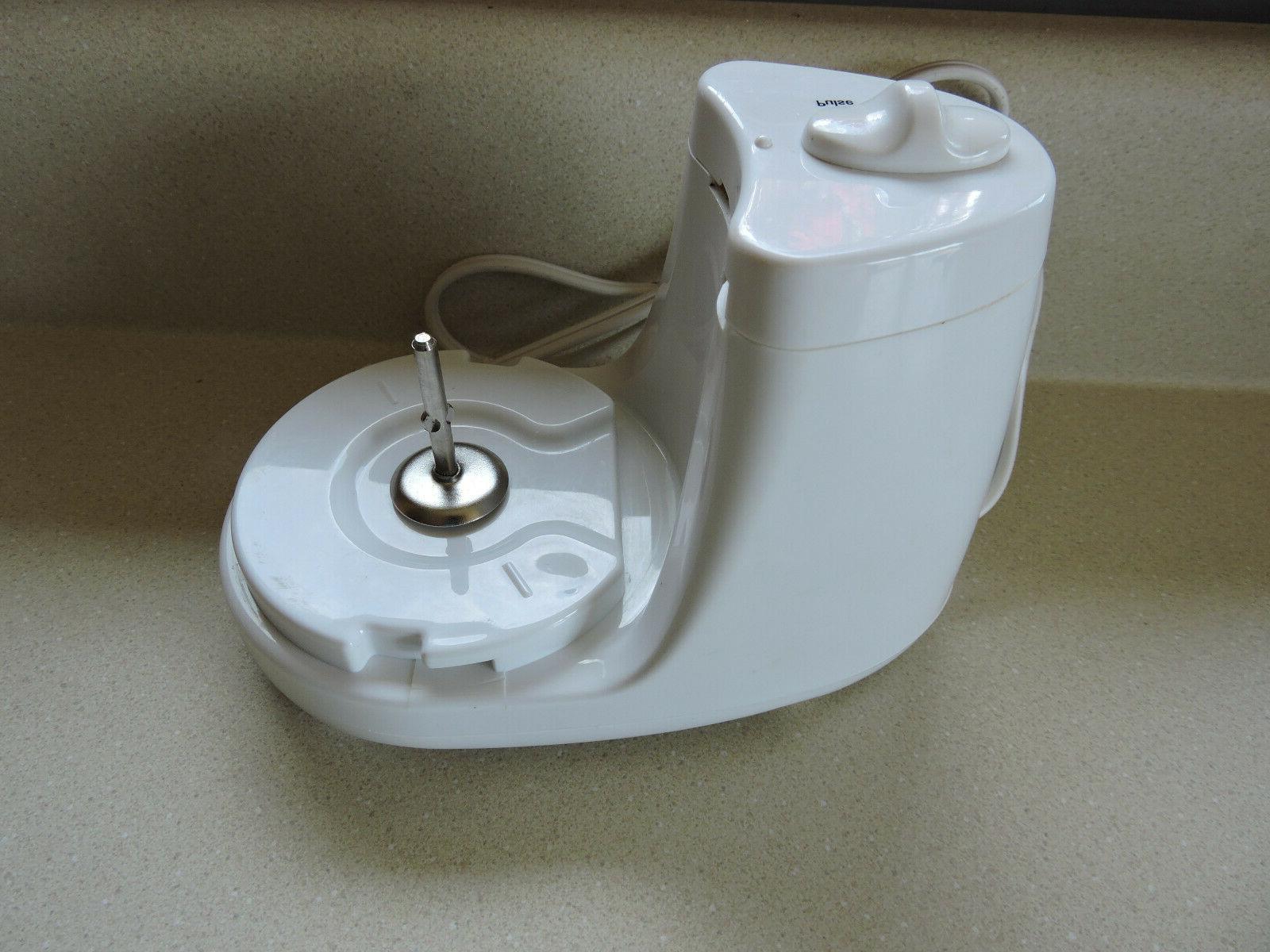 Electric Mini Food Procesor