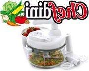 Cuisinart Food Processor White