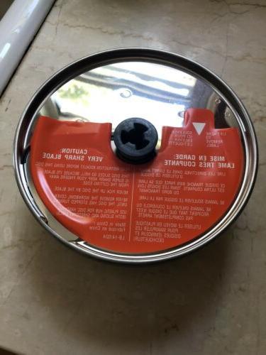 food processor fp 11sd adjustable slicing disk