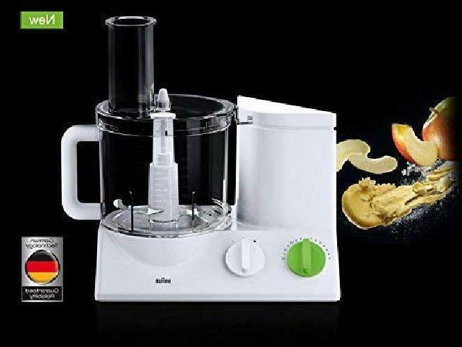 Braun Cup Food Powerful Attachments