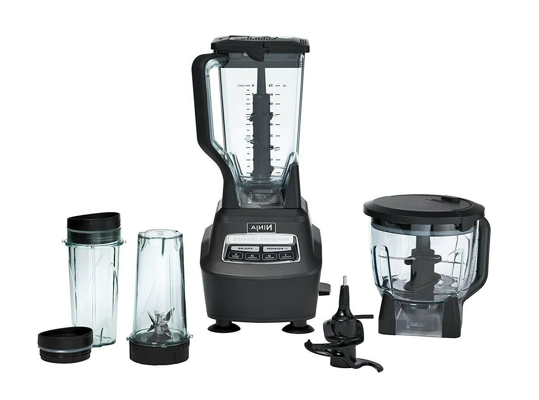 mega kitchen system bl770 blender food processor