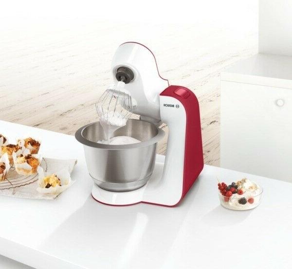 Bosch MUM5 Universal Food - MUM54R00