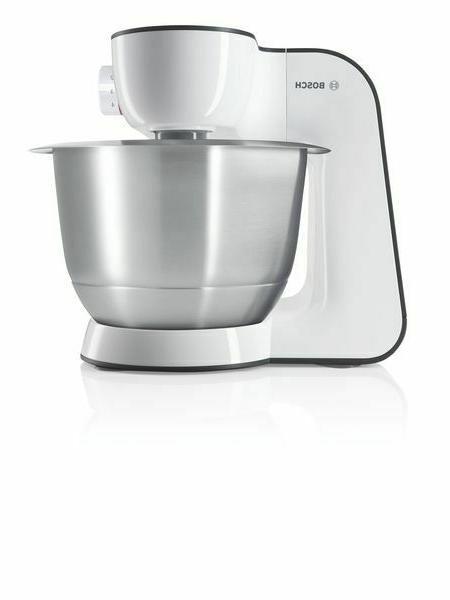 Bosch Mum5 Startline - Universal Food Processor