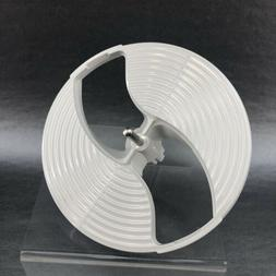 Braun NEW Combimax 600 K600 Food Processor Blade Holder Repl