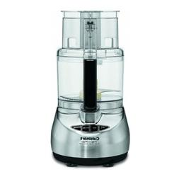 prep 11 plus 11 cup food processor