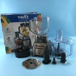Oster Pro 1200 Plus Blender with Professional Jar and Food P