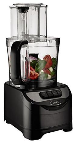 Oster Total Prep 10-Cup Food Processor with Dough Blade FPST